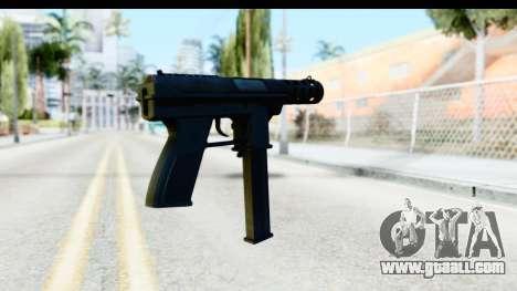 CS:GO - Tec-9 for GTA San Andreas second screenshot