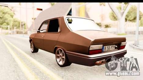 Dacia 1310 PTM for GTA San Andreas left view