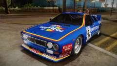 Lancia Rally 037 Stradale (SE037) 1982 HQLM PJ3