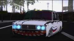 VAZ 2103 Beast