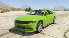 Dodge Charger LD 2015