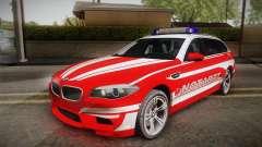 BMW M5 Touring NEF