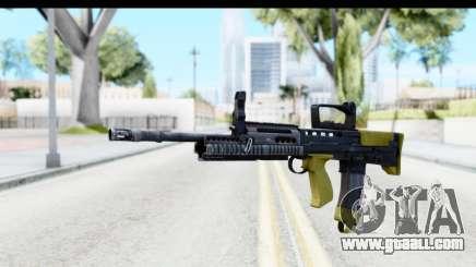 L85 for GTA San Andreas