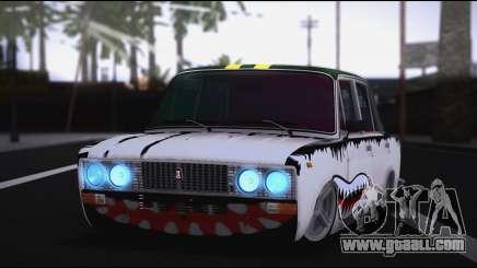 VAZ 2103 Beast for GTA San Andreas