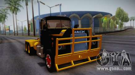 Mack R600 v1 for GTA San Andreas