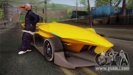 ED Torq for GTA San Andreas