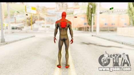 TASM2- Superior Spider-Man v1 for GTA San Andreas third screenshot