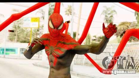 TASM2- Superior Spider-Man v2 for GTA San Andreas