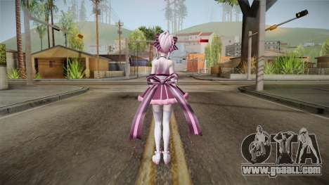 Makne Nitton for GTA San Andreas third screenshot