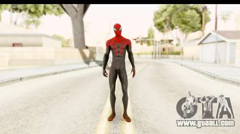 TASM2- Superior Spider-Man v1 for GTA San Andreas