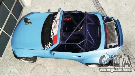 Mazda MX-5 (ND) RADBUL v1.1 [replace] for GTA 5
