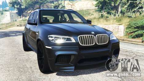 BMW X5 M (E70) 2013 v0.1 [replace]