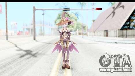 Afloire (Hyperdimension Neptunia) for GTA San Andreas