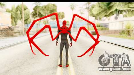 TASM2- Superior Spider-Man v2 for GTA San Andreas third screenshot