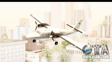 DHC-6-400 Zimex Aviation for GTA San Andreas