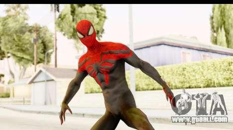 TASM2- Superior Spider-Man v1 for GTA San Andreas