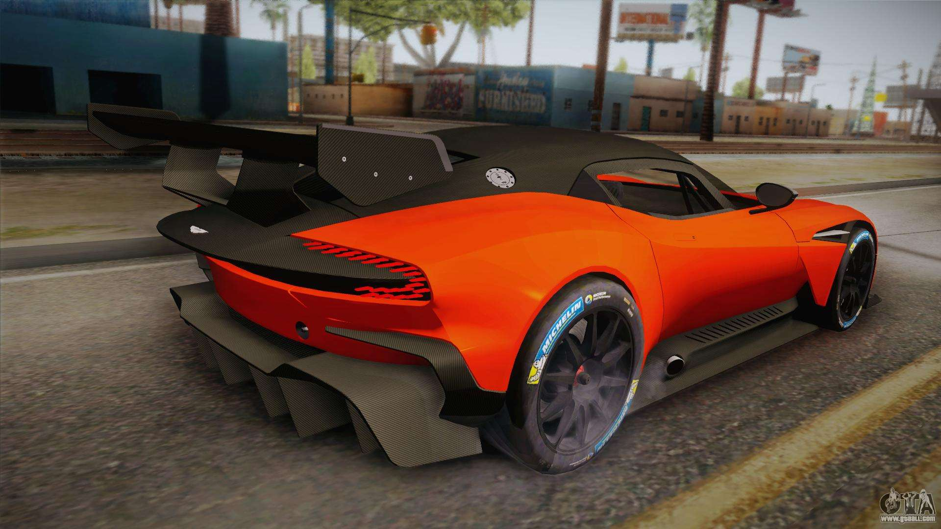 Весь транспорт в GTA 5