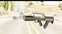 GTA 5 Hawk & Little Bullpup Rifle