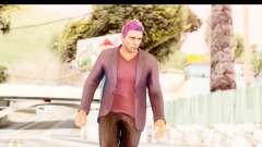 GTA 5 Random Skin 1