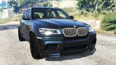BMW X5 M (E70) 2013 v0.1 [replace] for GTA 5