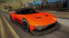 Aston Martin Vulcan for GTA San Andreas