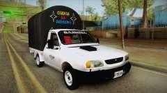 Dacia 1300 Drop Side for GTA San Andreas