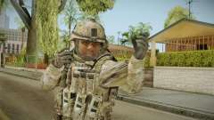 Multicam US Army 3 v2 for GTA San Andreas