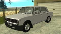 VAZ 21013 124RUSSIA for GTA San Andreas