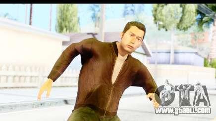 GTA 5 Korean Gangster 1 for GTA San Andreas