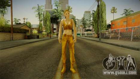 Vikki of Army Men: Serges Heroes 2 DC v1 for GTA San Andreas