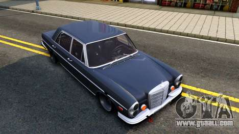 Mercedes-Benz 300SEL 6.3 for GTA San Andreas