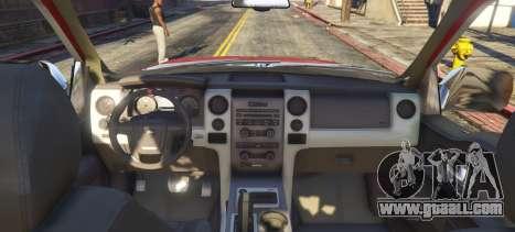 Ford F350 PowerStroke for GTA 5