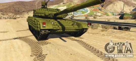 Gta 4 Cheats Tank Xbox 360 Tank T-72 for GTA 5