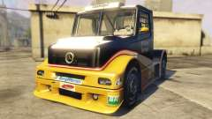 Ftruck Mercedes L Series v2