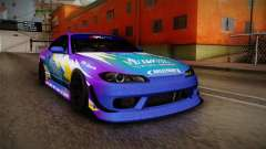 Nissan Silvia S15 BN-Sports for GTA San Andreas