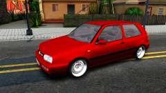 Volkswagen Golf Mk3 1997