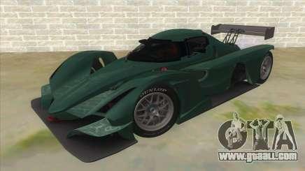 Praga R1 for GTA San Andreas