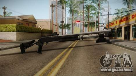 Killing Floor Combat Shotgun for GTA San Andreas second screenshot
