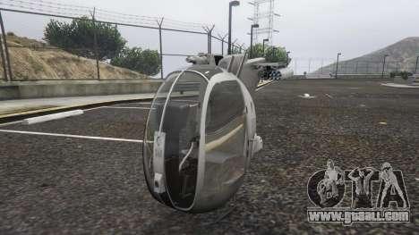 GTA 5 Warbird fourth screenshot