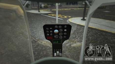 GTA 5 Warbird sixth screenshot
