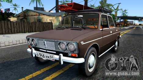VAZ-2103 for GTA San Andreas
