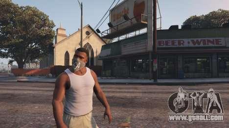 GTA 5 Watch Dogs 2 Accessory second screenshot