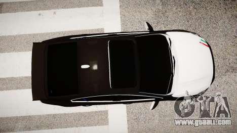 Volvo S60 Modified for GTA 4