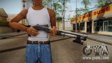Killing Floor Combat Shotgun for GTA San Andreas