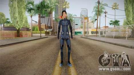 New bfori for GTA San Andreas second screenshot