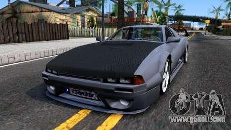 Str1keZs Cheetah for GTA San Andreas