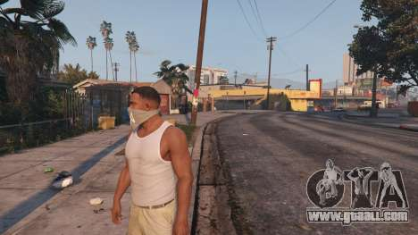 GTA 5 Watch Dogs 2 Accessory third screenshot