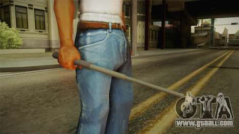 Police Stick for GTA San Andreas