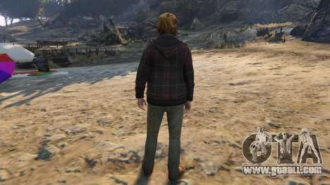GTA 5 Ron third screenshot