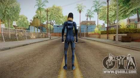 New bfori for GTA San Andreas third screenshot
